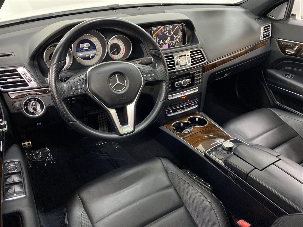 Used 2014 Mercedes-Benz E-Class E 350 for sale $25,444 at Gravity Autos Marietta in Marietta GA 30060 37