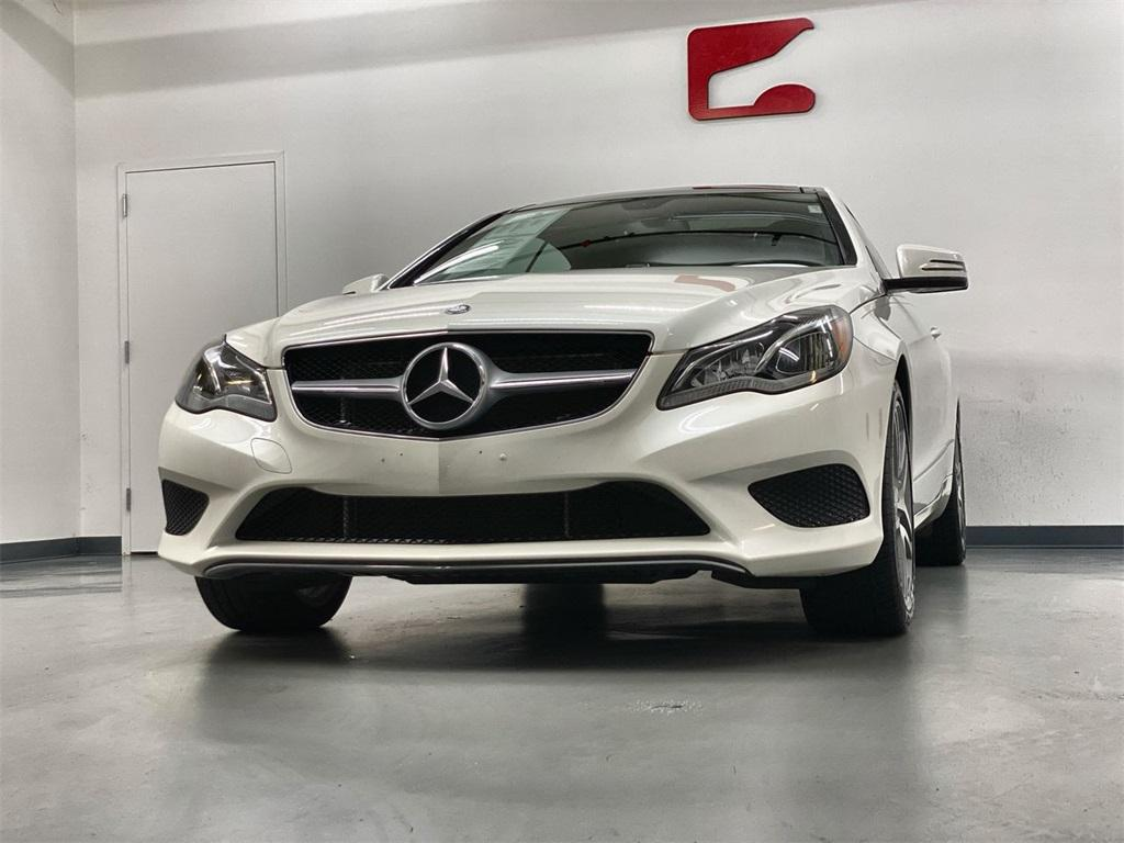 Used 2014 Mercedes-Benz E-Class E 350 for sale $25,444 at Gravity Autos Marietta in Marietta GA 30060 4
