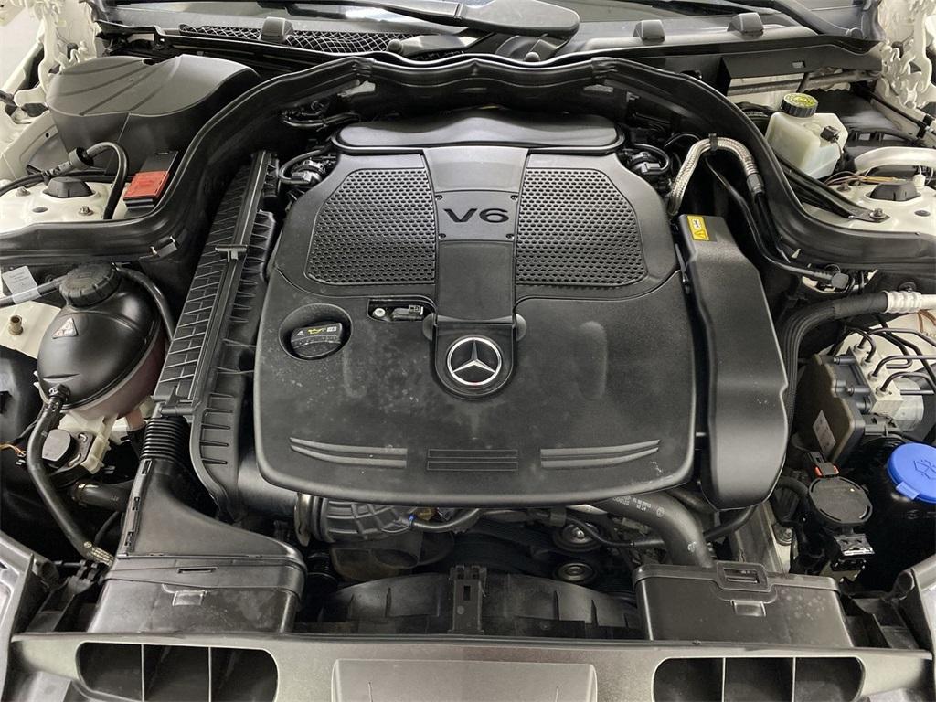 Used 2014 Mercedes-Benz E-Class E 350 for sale $25,444 at Gravity Autos Marietta in Marietta GA 30060 43