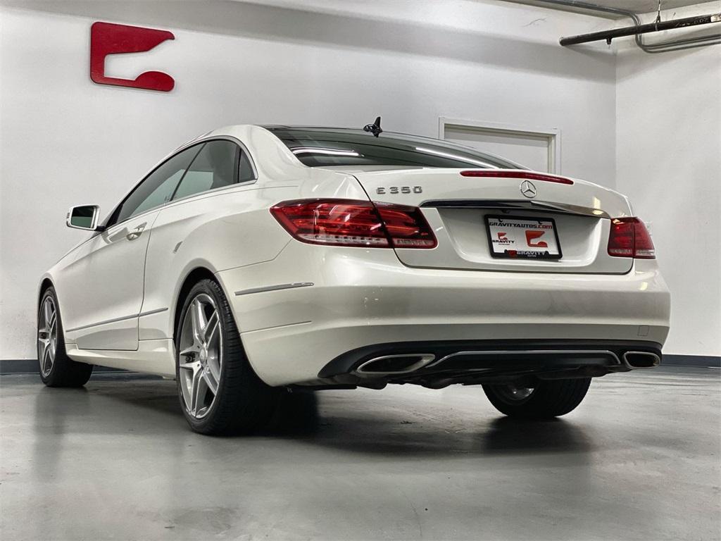 Used 2014 Mercedes-Benz E-Class E 350 for sale $25,444 at Gravity Autos Marietta in Marietta GA 30060 6