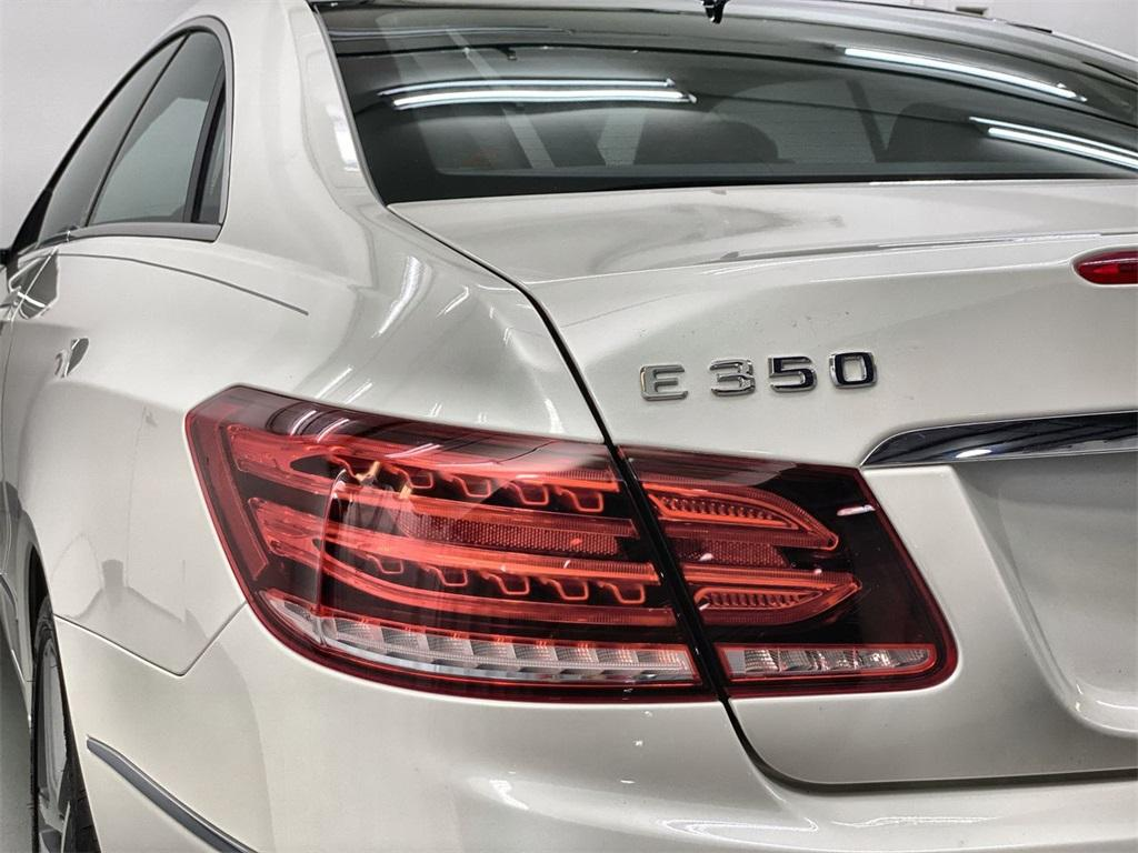 Used 2014 Mercedes-Benz E-Class E 350 for sale $25,444 at Gravity Autos Marietta in Marietta GA 30060 9