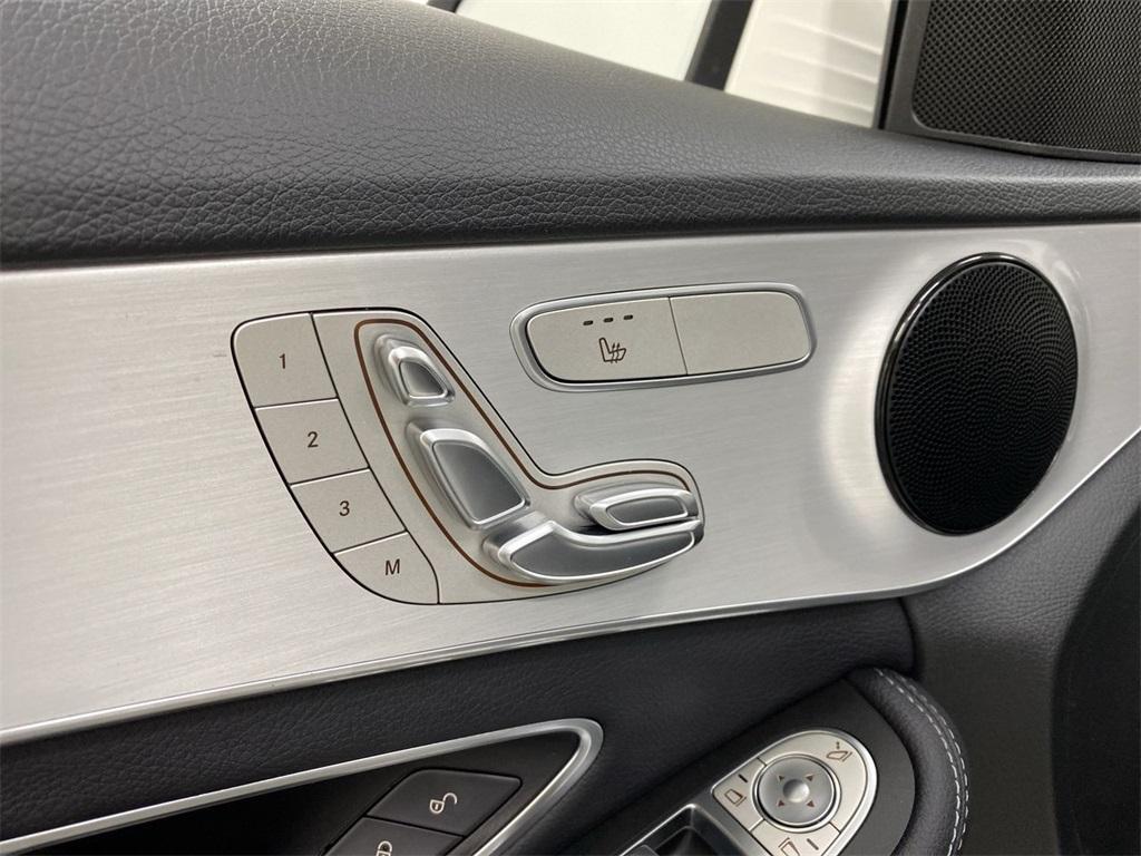 Used 2020 Mercedes-Benz C-Class C 300 for sale $41,888 at Gravity Autos Marietta in Marietta GA 30060 16