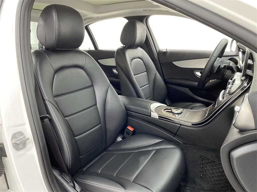 Used 2020 Mercedes-Benz C-Class C 300 for sale $41,888 at Gravity Autos Marietta in Marietta GA 30060 17