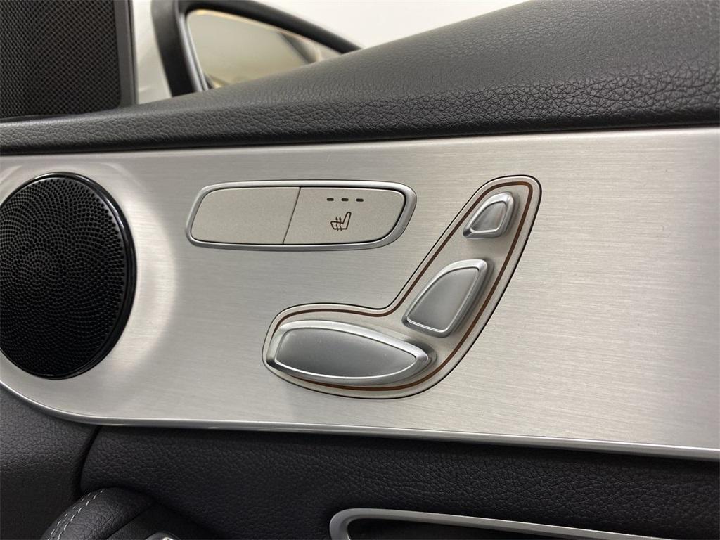 Used 2020 Mercedes-Benz C-Class C 300 for sale $41,888 at Gravity Autos Marietta in Marietta GA 30060 18