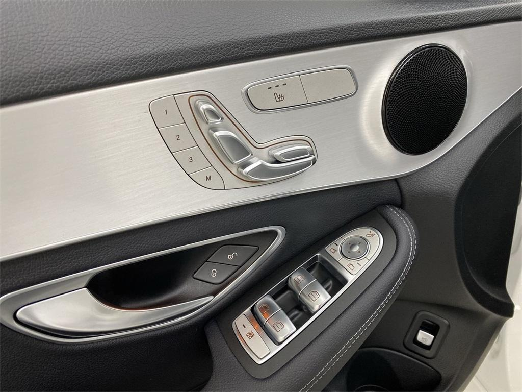 Used 2020 Mercedes-Benz C-Class C 300 for sale $41,888 at Gravity Autos Marietta in Marietta GA 30060 19
