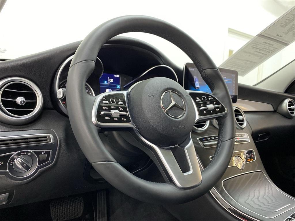 Used 2020 Mercedes-Benz C-Class C 300 for sale $41,888 at Gravity Autos Marietta in Marietta GA 30060 21