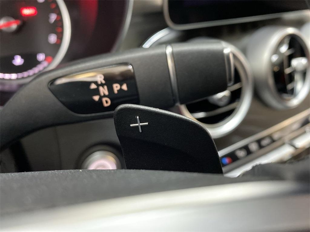 Used 2020 Mercedes-Benz C-Class C 300 for sale $41,888 at Gravity Autos Marietta in Marietta GA 30060 22