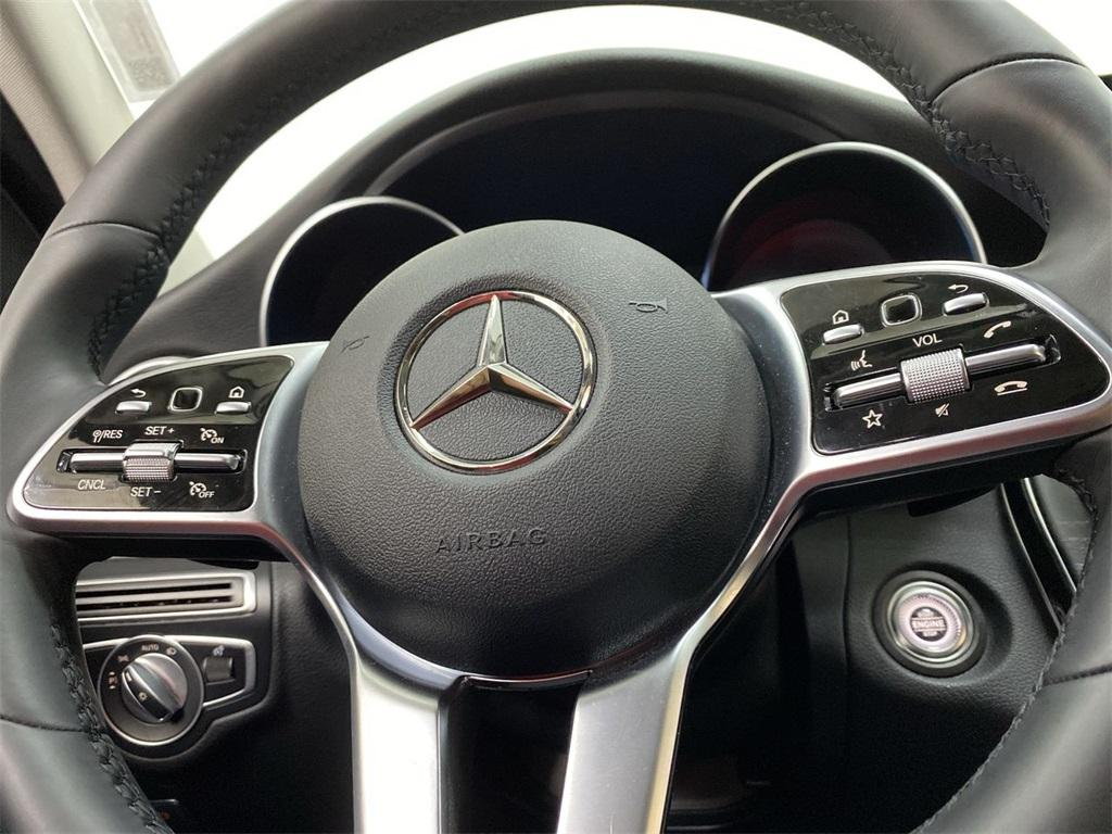 Used 2020 Mercedes-Benz C-Class C 300 for sale $41,888 at Gravity Autos Marietta in Marietta GA 30060 23