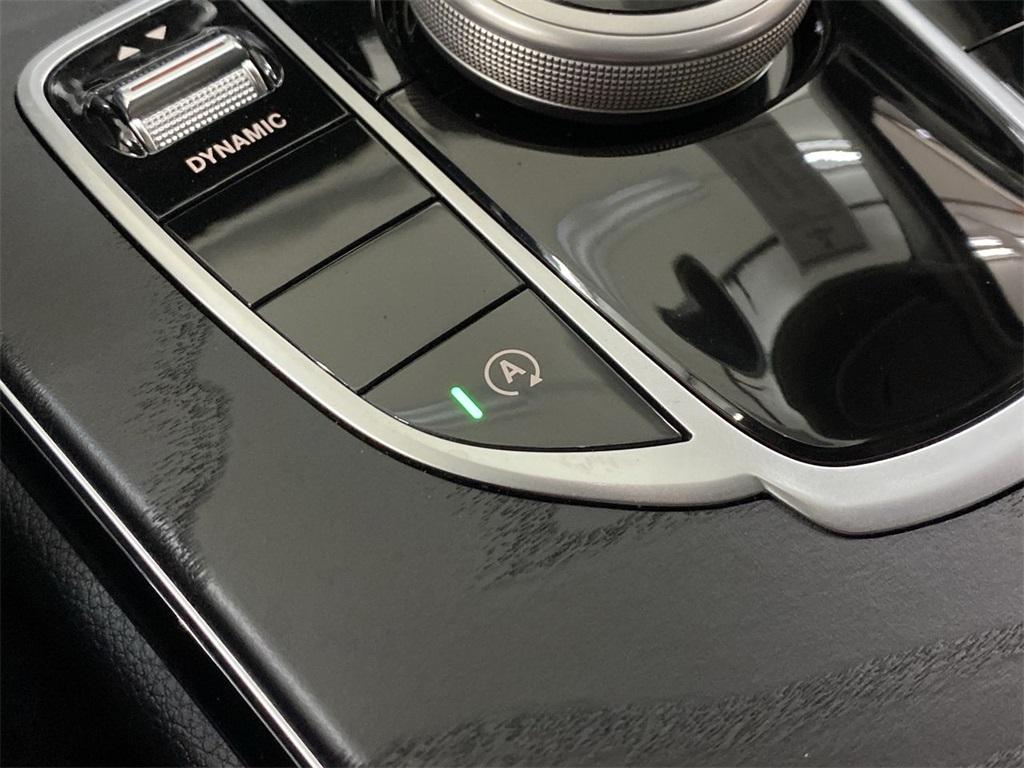 Used 2020 Mercedes-Benz C-Class C 300 for sale $41,888 at Gravity Autos Marietta in Marietta GA 30060 26