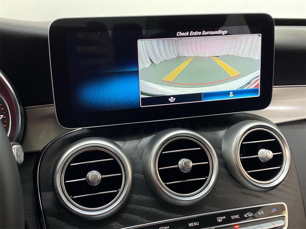 Used 2020 Mercedes-Benz C-Class C 300 for sale $41,888 at Gravity Autos Marietta in Marietta GA 30060 28