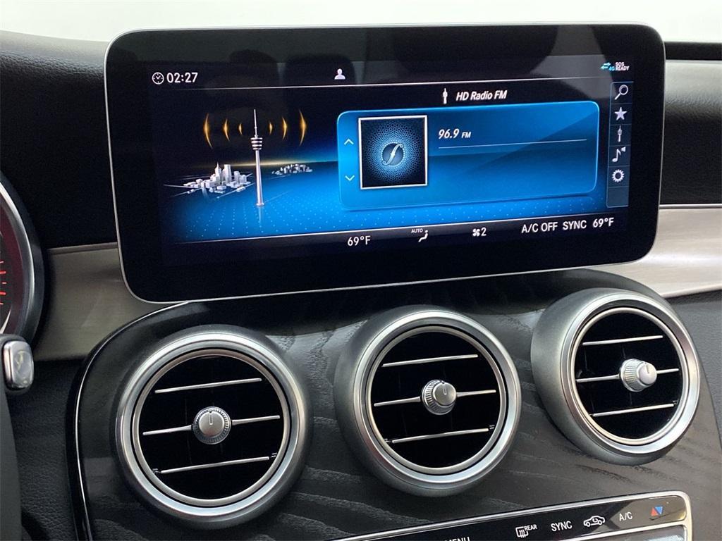 Used 2020 Mercedes-Benz C-Class C 300 for sale $41,888 at Gravity Autos Marietta in Marietta GA 30060 29