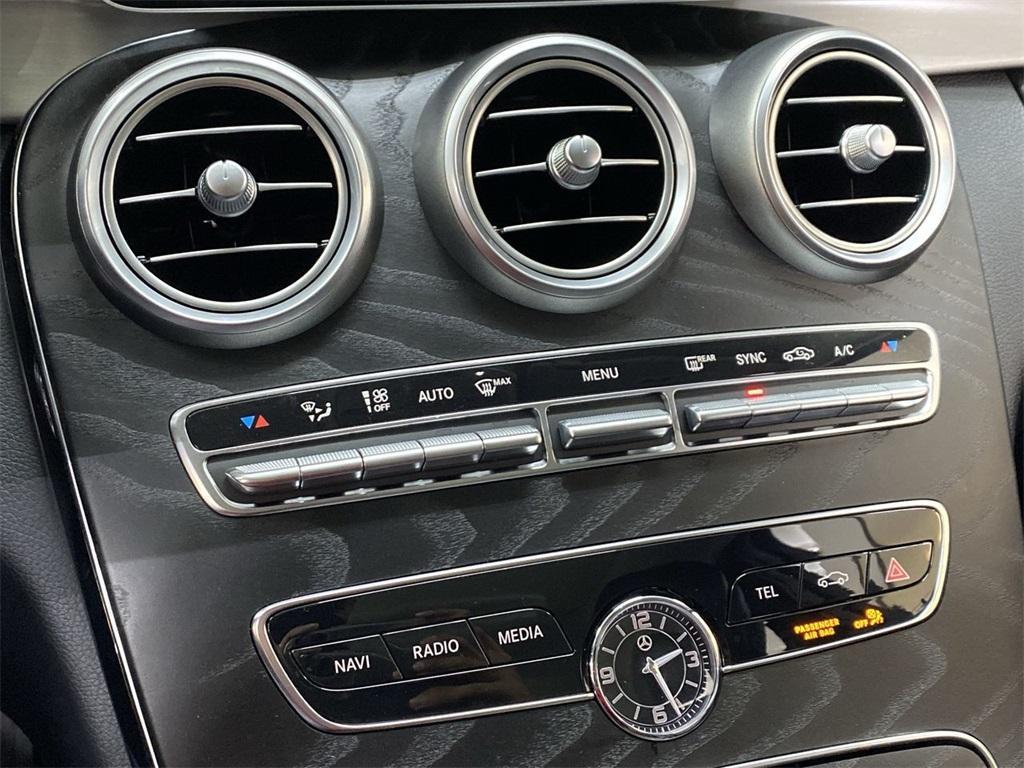 Used 2020 Mercedes-Benz C-Class C 300 for sale $41,888 at Gravity Autos Marietta in Marietta GA 30060 30