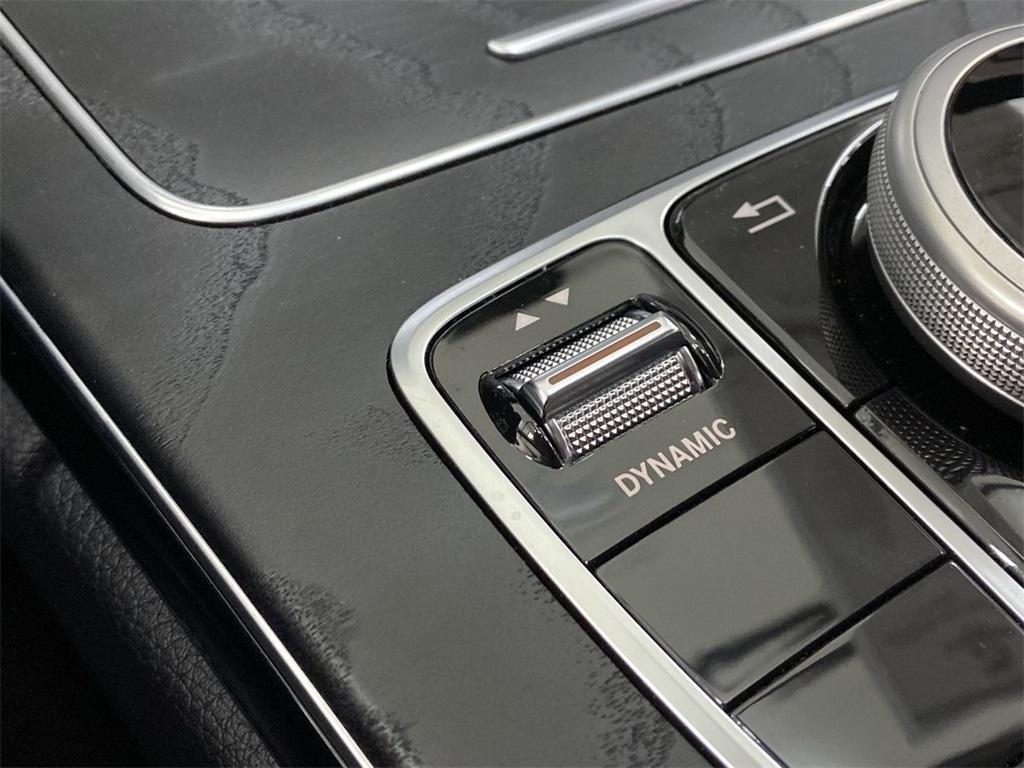 Used 2020 Mercedes-Benz C-Class C 300 for sale $41,888 at Gravity Autos Marietta in Marietta GA 30060 34
