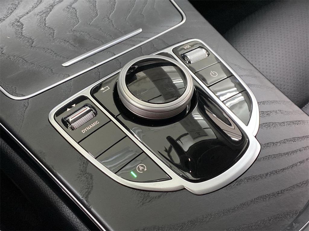 Used 2020 Mercedes-Benz C-Class C 300 for sale $41,888 at Gravity Autos Marietta in Marietta GA 30060 35
