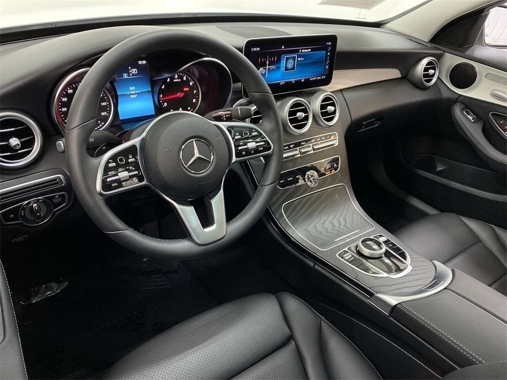 Used 2020 Mercedes-Benz C-Class C 300 for sale $41,888 at Gravity Autos Marietta in Marietta GA 30060 37