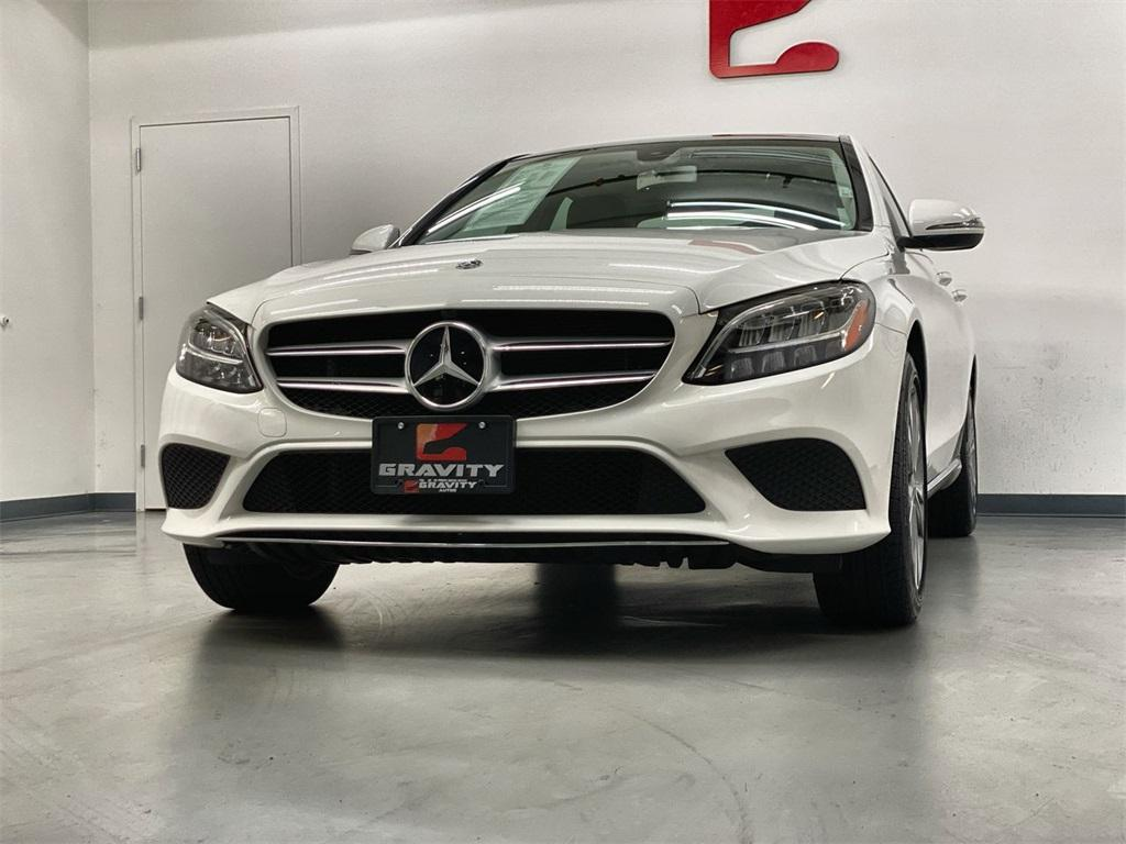 Used 2020 Mercedes-Benz C-Class C 300 for sale $41,888 at Gravity Autos Marietta in Marietta GA 30060 4