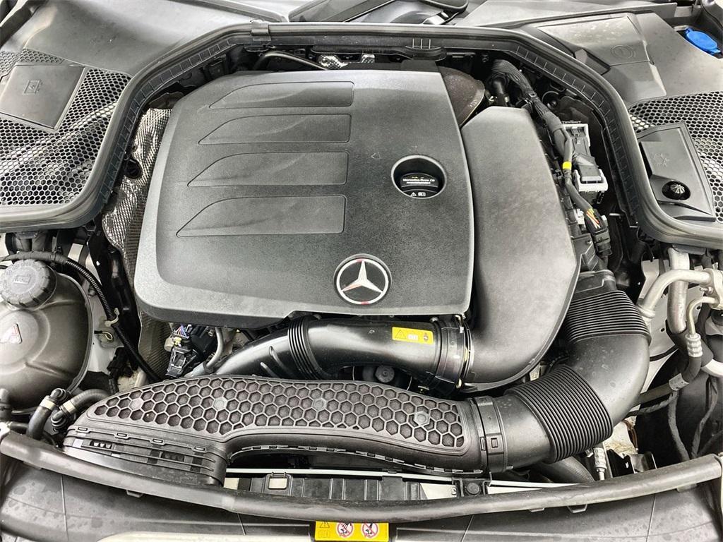 Used 2020 Mercedes-Benz C-Class C 300 for sale $41,888 at Gravity Autos Marietta in Marietta GA 30060 44