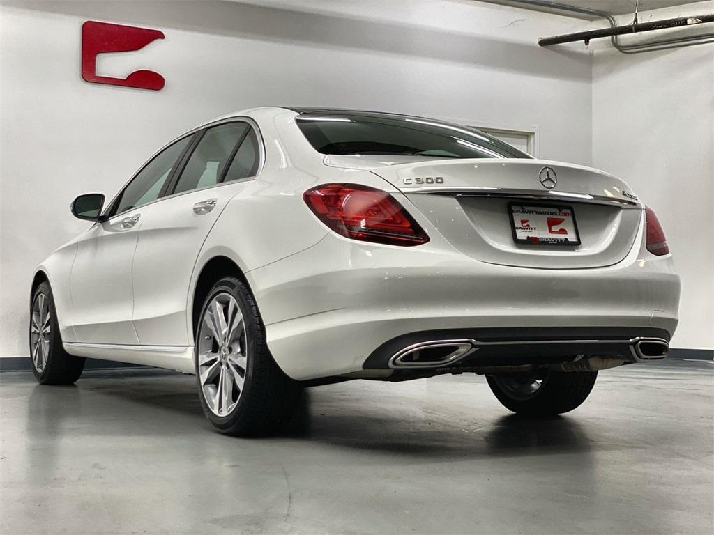 Used 2020 Mercedes-Benz C-Class C 300 for sale $41,888 at Gravity Autos Marietta in Marietta GA 30060 6