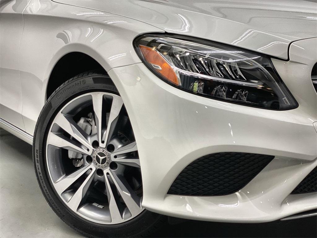 Used 2020 Mercedes-Benz C-Class C 300 for sale $41,888 at Gravity Autos Marietta in Marietta GA 30060 8