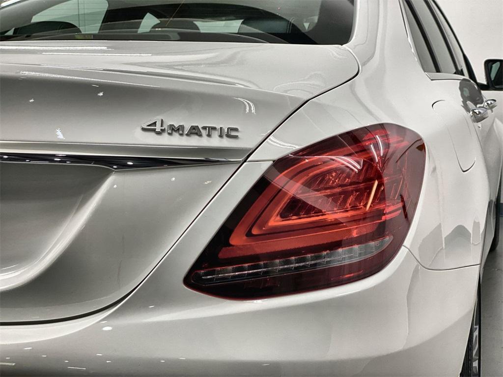 Used 2020 Mercedes-Benz C-Class C 300 for sale $41,888 at Gravity Autos Marietta in Marietta GA 30060 9