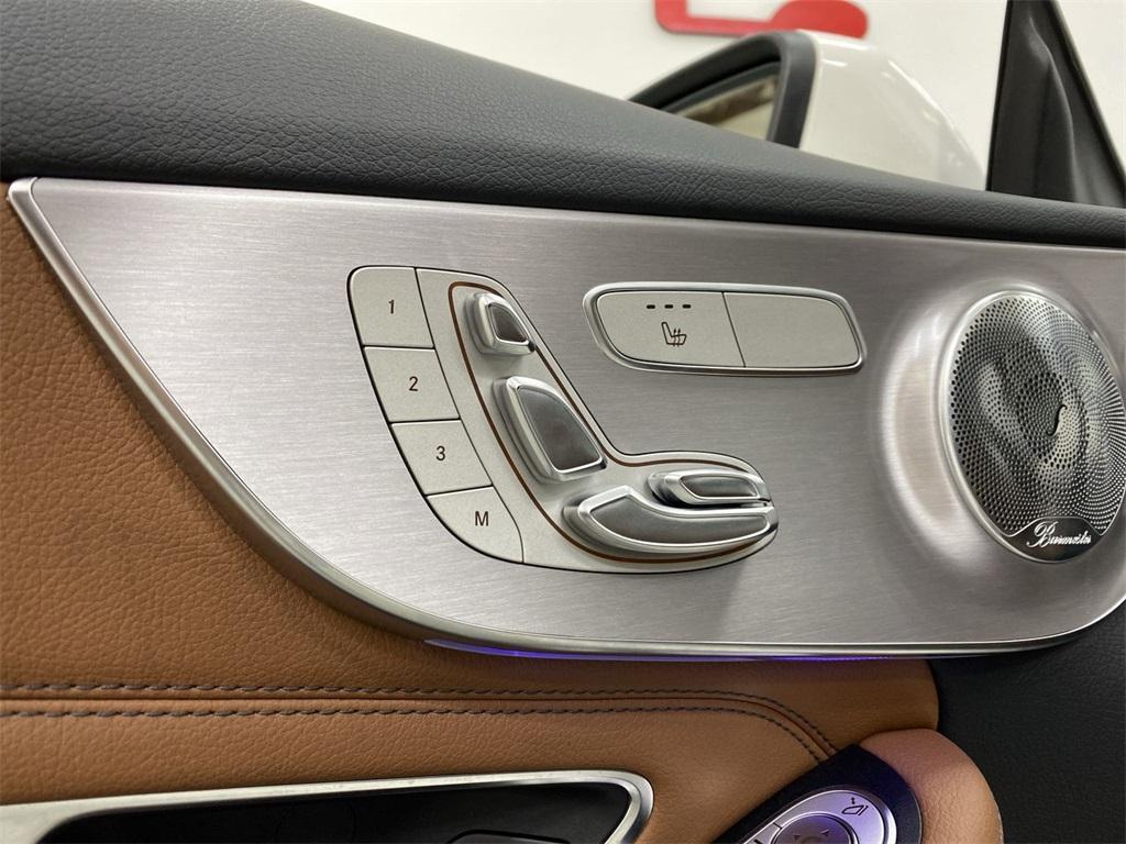 Used 2019 Mercedes-Benz C-Class C 300 for sale $43,444 at Gravity Autos Marietta in Marietta GA 30060 16