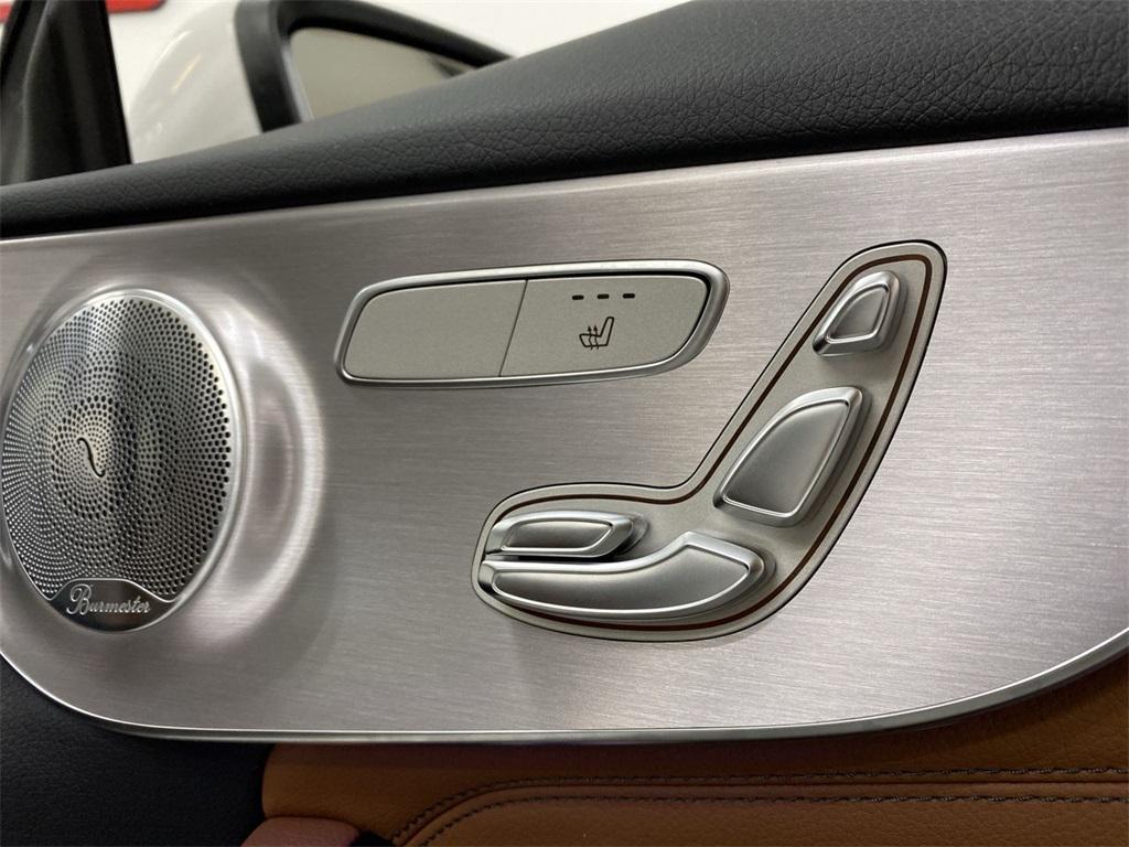 Used 2019 Mercedes-Benz C-Class C 300 for sale $43,444 at Gravity Autos Marietta in Marietta GA 30060 18
