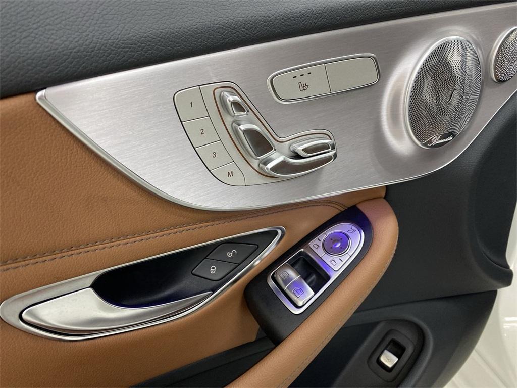 Used 2019 Mercedes-Benz C-Class C 300 for sale $43,444 at Gravity Autos Marietta in Marietta GA 30060 19