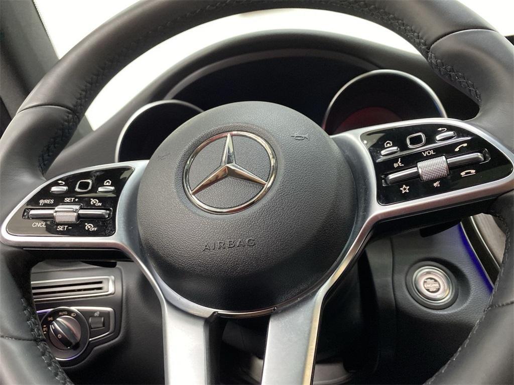 Used 2019 Mercedes-Benz C-Class C 300 for sale $43,444 at Gravity Autos Marietta in Marietta GA 30060 24