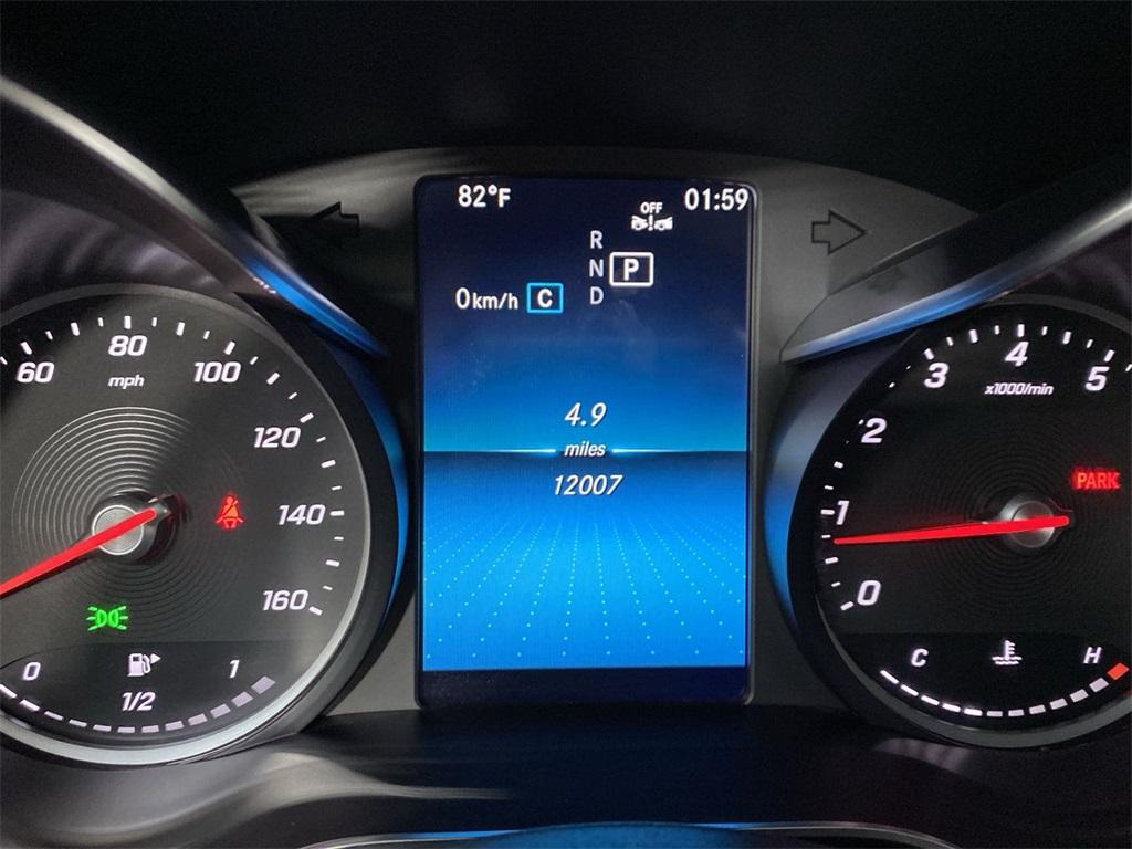 Used 2019 Mercedes-Benz C-Class C 300 for sale $43,444 at Gravity Autos Marietta in Marietta GA 30060 25
