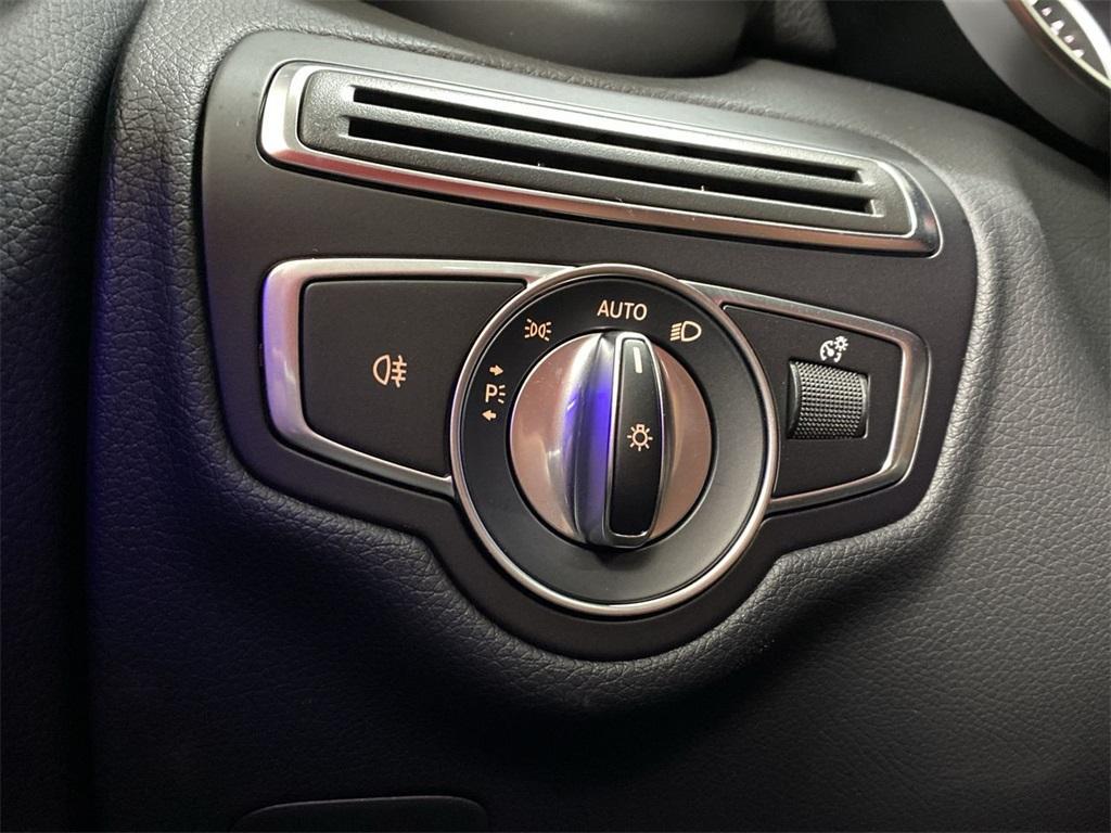 Used 2019 Mercedes-Benz C-Class C 300 for sale $43,444 at Gravity Autos Marietta in Marietta GA 30060 26