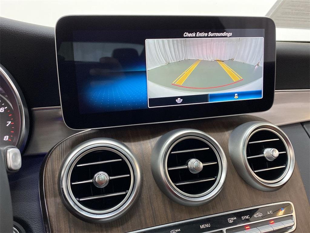 Used 2019 Mercedes-Benz C-Class C 300 for sale $43,444 at Gravity Autos Marietta in Marietta GA 30060 29