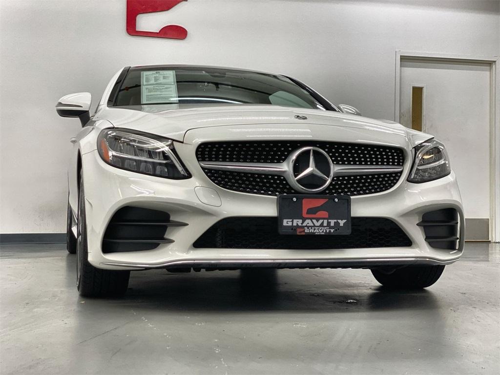Used 2019 Mercedes-Benz C-Class C 300 for sale $43,444 at Gravity Autos Marietta in Marietta GA 30060 3
