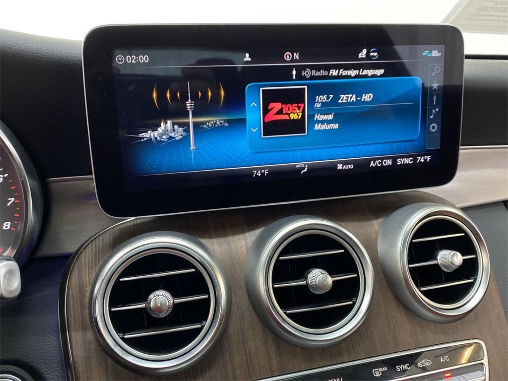 Used 2019 Mercedes-Benz C-Class C 300 for sale $43,444 at Gravity Autos Marietta in Marietta GA 30060 30