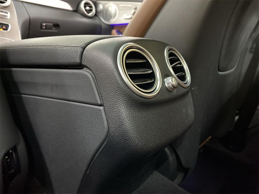 Used 2019 Mercedes-Benz C-Class C 300 for sale $43,444 at Gravity Autos Marietta in Marietta GA 30060 40