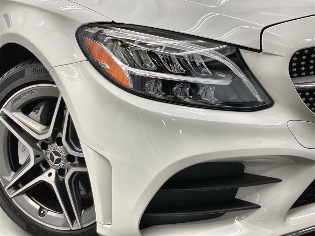Used 2019 Mercedes-Benz C-Class C 300 for sale $43,444 at Gravity Autos Marietta in Marietta GA 30060 8
