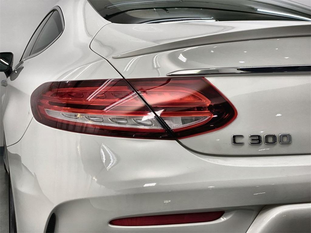 Used 2019 Mercedes-Benz C-Class C 300 for sale $43,444 at Gravity Autos Marietta in Marietta GA 30060 9