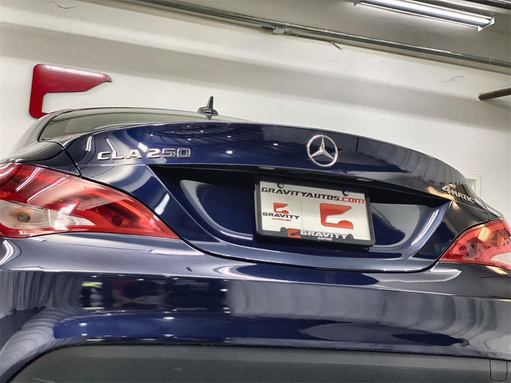 Used 2018 Mercedes-Benz CLA CLA 250 for sale $29,999 at Gravity Autos Marietta in Marietta GA 30060 10