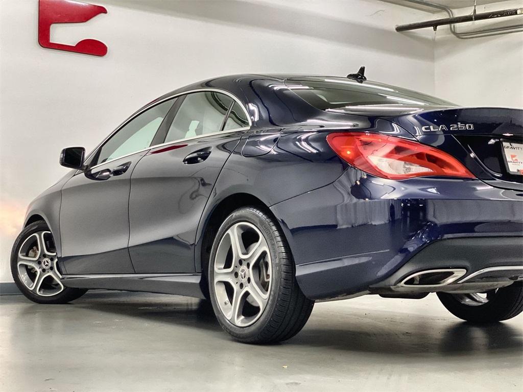 Used 2018 Mercedes-Benz CLA CLA 250 for sale $29,999 at Gravity Autos Marietta in Marietta GA 30060 11