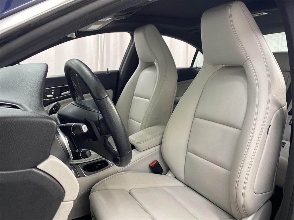 Used 2018 Mercedes-Benz CLA CLA 250 for sale $29,999 at Gravity Autos Marietta in Marietta GA 30060 14
