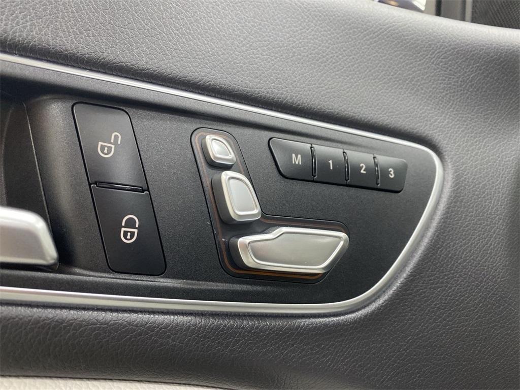 Used 2018 Mercedes-Benz CLA CLA 250 for sale $29,999 at Gravity Autos Marietta in Marietta GA 30060 15