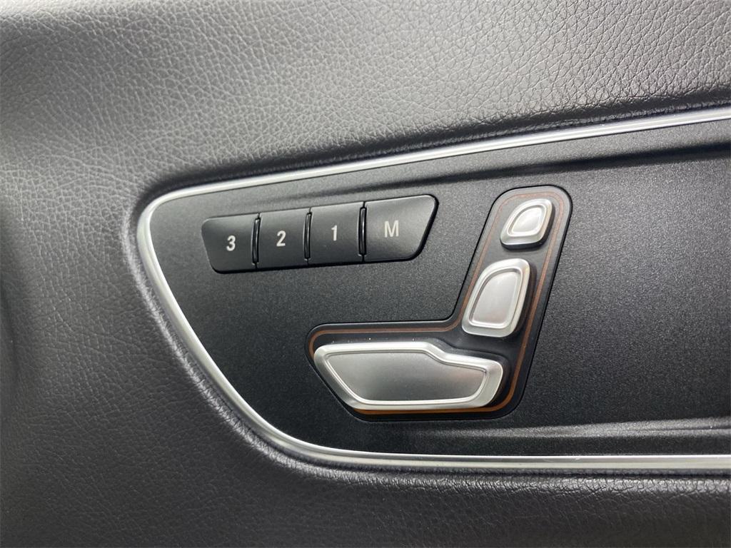 Used 2018 Mercedes-Benz CLA CLA 250 for sale $29,999 at Gravity Autos Marietta in Marietta GA 30060 17