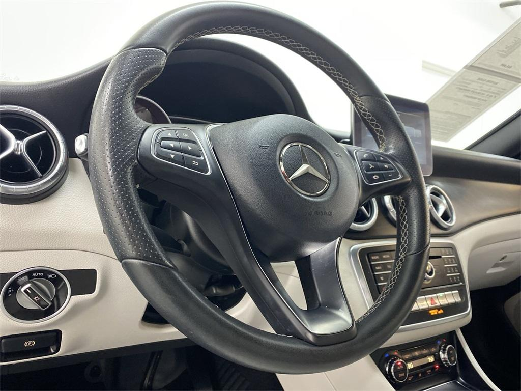 Used 2018 Mercedes-Benz CLA CLA 250 for sale $29,999 at Gravity Autos Marietta in Marietta GA 30060 19