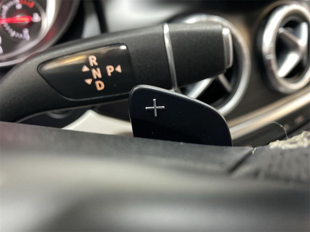 Used 2018 Mercedes-Benz CLA CLA 250 for sale $29,999 at Gravity Autos Marietta in Marietta GA 30060 20