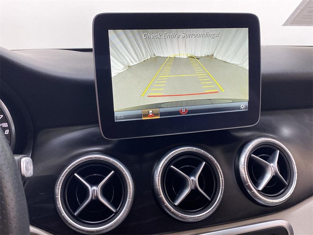 Used 2018 Mercedes-Benz CLA CLA 250 for sale $29,999 at Gravity Autos Marietta in Marietta GA 30060 26