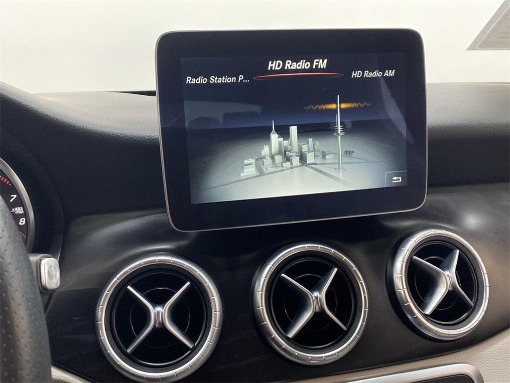 Used 2018 Mercedes-Benz CLA CLA 250 for sale $29,999 at Gravity Autos Marietta in Marietta GA 30060 27