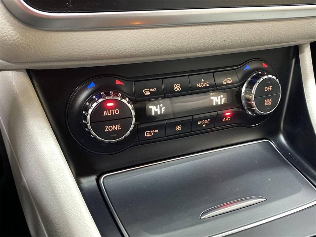 Used 2018 Mercedes-Benz CLA CLA 250 for sale $29,999 at Gravity Autos Marietta in Marietta GA 30060 28