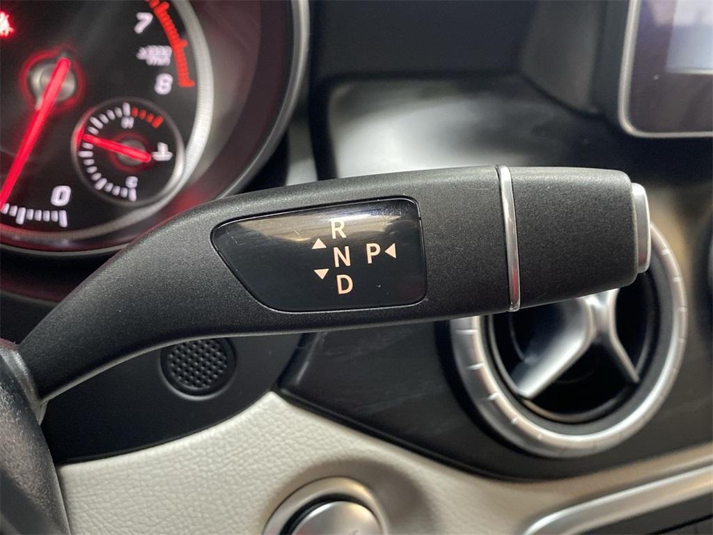 Used 2018 Mercedes-Benz CLA CLA 250 for sale $29,999 at Gravity Autos Marietta in Marietta GA 30060 30