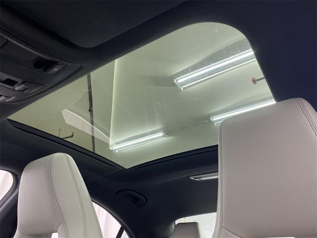 Used 2018 Mercedes-Benz CLA CLA 250 for sale $29,999 at Gravity Autos Marietta in Marietta GA 30060 33