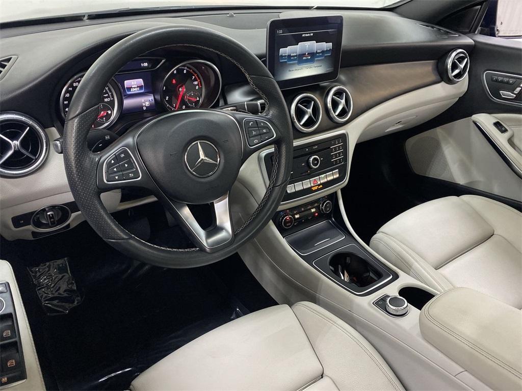 Used 2018 Mercedes-Benz CLA CLA 250 for sale $29,999 at Gravity Autos Marietta in Marietta GA 30060 34
