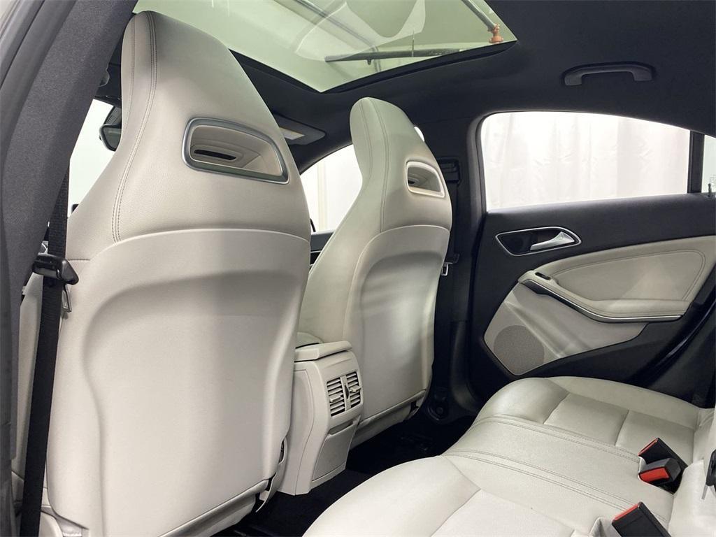 Used 2018 Mercedes-Benz CLA CLA 250 for sale $29,999 at Gravity Autos Marietta in Marietta GA 30060 36